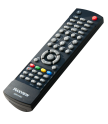 Maxview MXl020 Satellite Receiver Remote Control